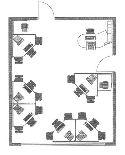 computer room floor plan network diagram computer lab network free engine image