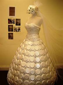 recycled wedding dresses the pie recycled fashion