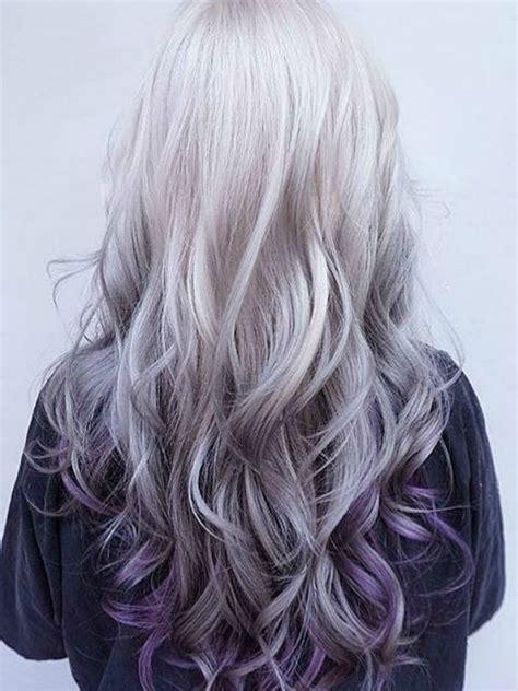 najbolja farba za svetlo smedju boju siva boja kose je nova plava ženski magazin horoskop