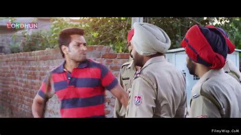 rupinder gandhi gangster film rupinder gandhi gangster best scene cutting of movie youtube