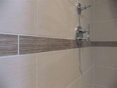 linen look subway tile linen shower tile shower walls 12 quot x24 quot tile in a linen