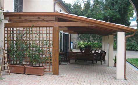 portici e gazebo portici gazebo grigliati in legno da giardino