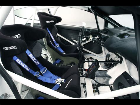 Rally Auto Cockpit by 2011 Ford Rs World Rally Car Cockpit 1280x960