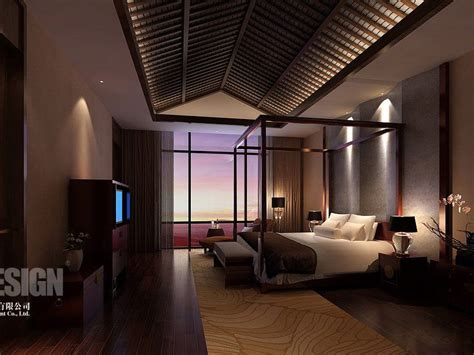 asian style bedrooms chinese japanese and other oriental interior design
