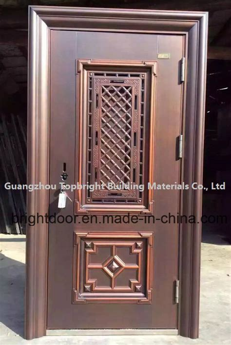 steel door design door china chinese door red chinese door with a