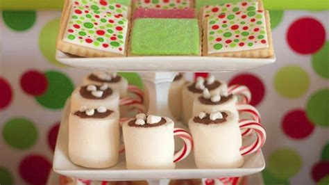 16 cute christmas party food ideas ideas concierge
