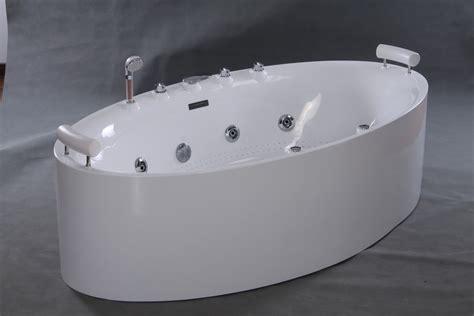 freestanding whirlpool bathtub best relaxation freestanding whirlpool tub the homy design