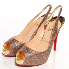 Ysl Oval Sling christian louboutin no prive 120 slingback pumps louis vuitton mens loafers