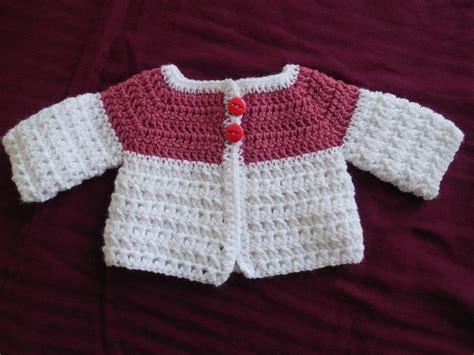 pattern cardigan baby crochet baby crochet patterns 11 top free patterns