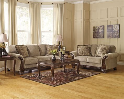 living room groups lanett barley sofa loveseat 44900 35 38 living