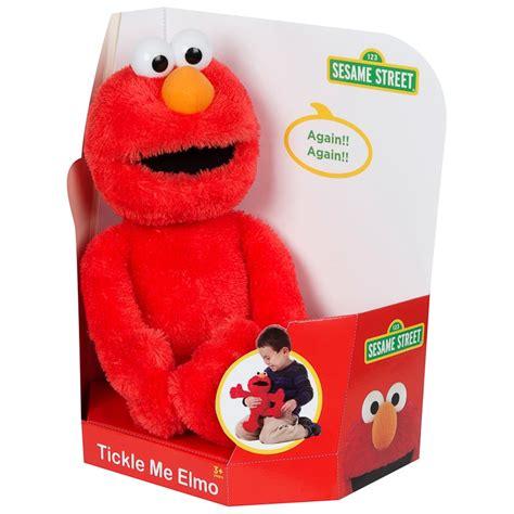 Kitchen Furniture Stores Tickle Me Elmo Talking Cuddly Toy Plush Toys B Amp M