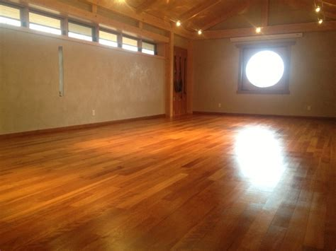 studio floor hardwood refinishing exle galleries cold mountain flooring
