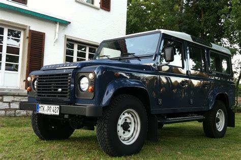 Auto Korn by Test Land Rover Defender 110 Station Wagon Altem
