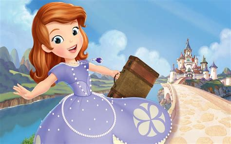 The Princess Of The princess sofia mickey mouse pictures