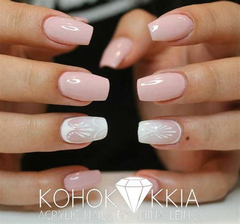Nail Style Ideas 80 stylish acrylic nail design ideas for 2016