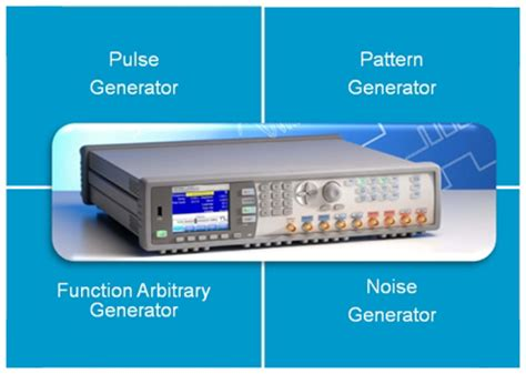 pattern generator license for 81150a keysight agilent technologies 81150a function pulse