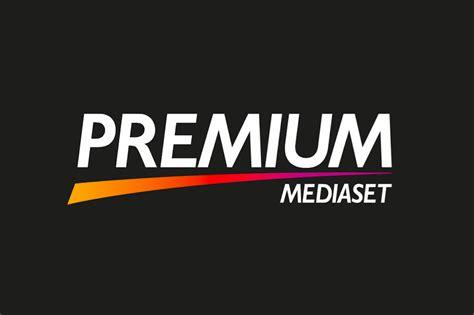 L 4286 C Nel Logo Premium mediaset cresce in borsa in attesa di sciogliere il nodo
