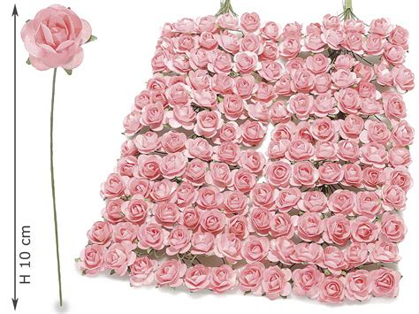 Pink Craft Paper - artificial paper pink craft 56 13 10 from italy
