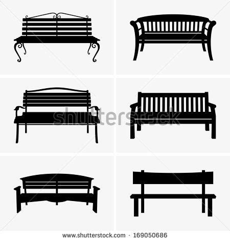 park bench clipart 46 best vector or clip art images on pinterest pyrography doodles and print