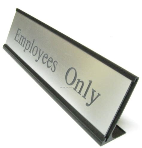 name holder for desk traditional desk easel name plate with black holder 10