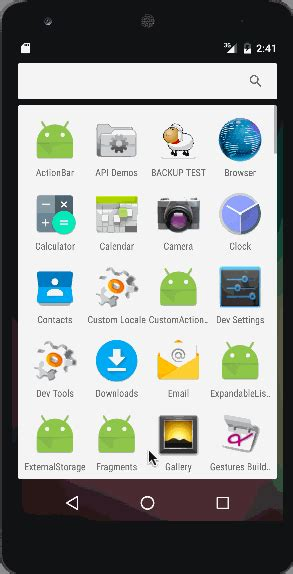 webview android android webview exle tutorial journaldev