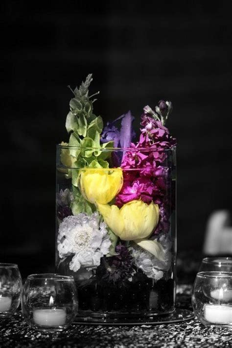 Flower Water Vase Centerpiece by 17 Best Images About Daylilies And More On