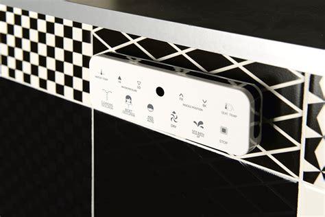 wc sitz mit duschfunktion elektro bidet mit fernbedienung inus wc sitz mit