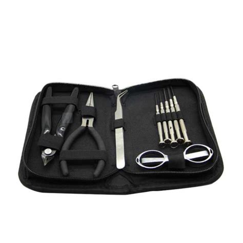 Vape Tool Kit vape simple tool kit