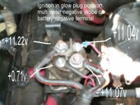 1996 7 3 Powerstroke Glow Plug Relay Location Ford Ranger 2 9l Engine Ford Free Engine Image For User