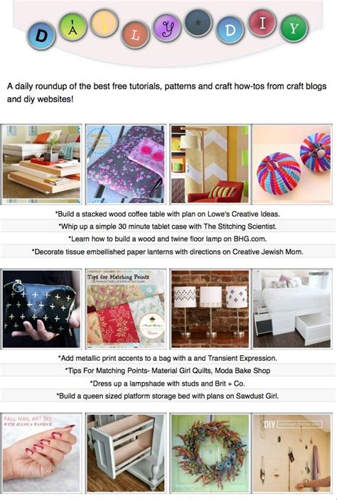 craft blogs diy 1000 images about the daily diy on