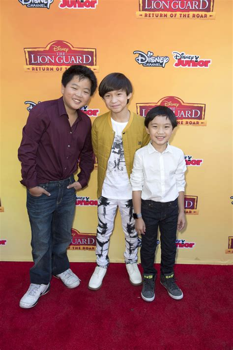 fresh off the boat actors fresh off the boat cast hudson yang forrest wheeler ian