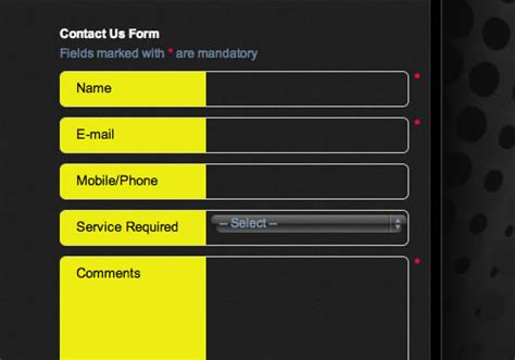 form design guide an extensive guide to web form usability smashing magazine
