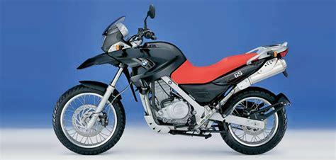 Motorrad F 650 Gs by Gebrauchtkaufberatung Bmw F 650 Gs Tourenfahrer