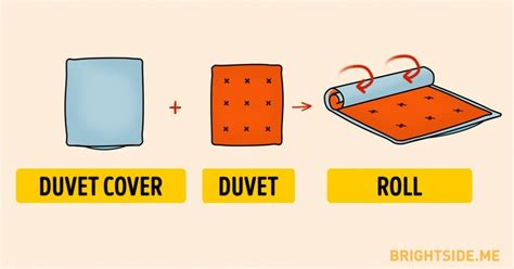 how to put duvet cover a surprisingly easy way to put on a duvet cover