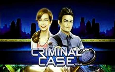 download mod game criminal case apk criminal case apk mega mod download free