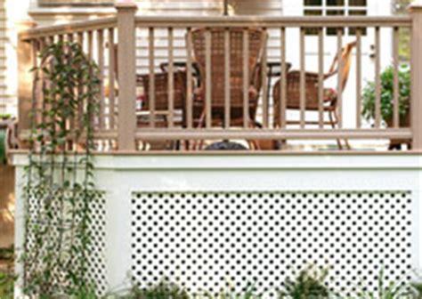 veranda lattice veranda plastic lattice frequently asked questions