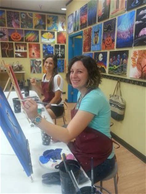 paint with a twist rock ar painting with a twist tourist attraction 4178 e mccain