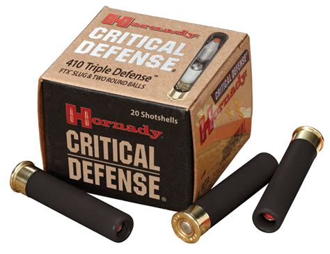 bet your on it defensive shotgun ammunition gun digest