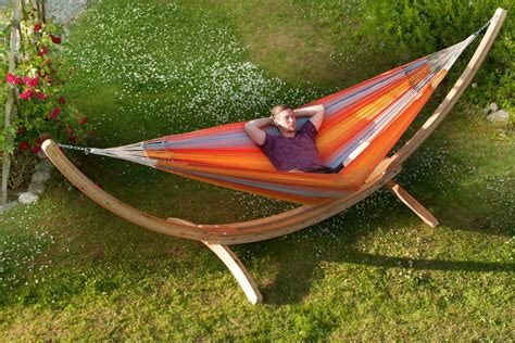 Big Hammocks For Sale Siberia437 Arch Hammock Stand Large Hammock Heaven