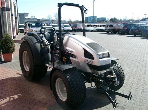 lamborghini r1 45 2012 agricultural farmyard tractor photo