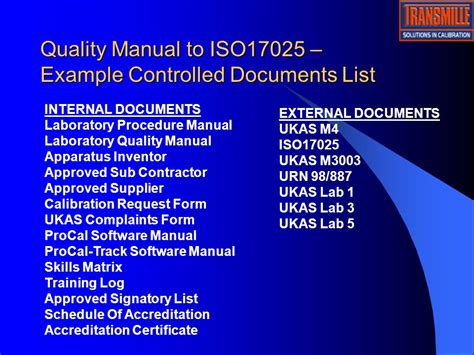 supplier quality manual template choice image templates