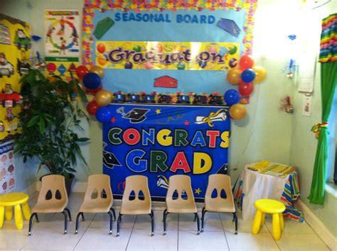 themes for kindergarten graduation day graduation party ideas for preschool daycare pinterest