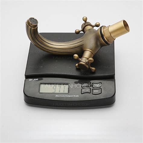 country style bathroom faucets discount antique bronze country style bathroom faucet two handle