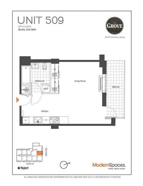 the grove floor plans the grove rentals astoria ny apartments