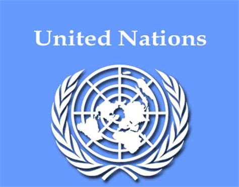 United Nations Nation 6 by United Nations International Developments In The Post