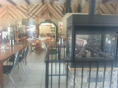 Excellent Seafood In Fort Ashby Review Of Fireside Inn Fireplace Inn Reviews