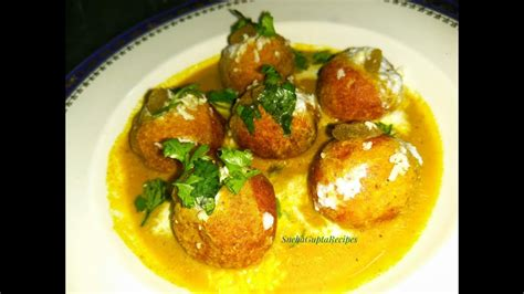 new year lunch recipe aloo paneer kofta for new year lunch dinner recipe for