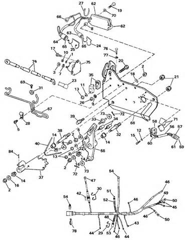 generic 3 0 omc boat wiring diagram get free image about wiring diagram