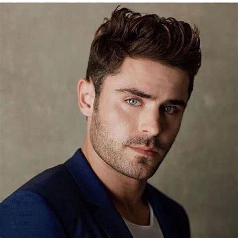 imagenes de cortes de hombre cortes de pelo para hombres 2018 tendencias y 200 fotos