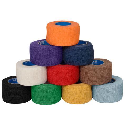 Comfortable Footwear Renfrew Colored Grip Hockey Tape